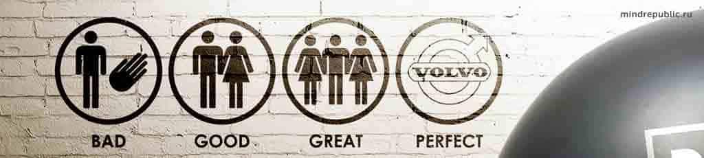 disadvantages logo Создание логотипа