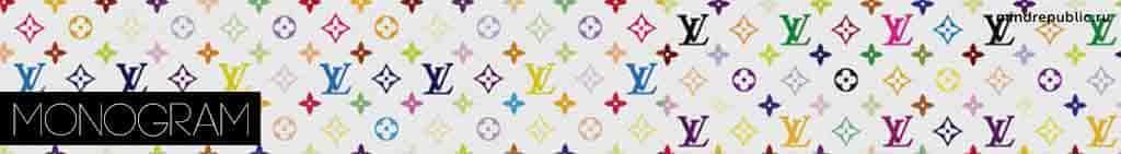 Monogram Создание логотипа
