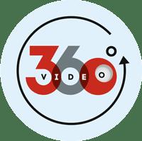 панорамное видео 360 градусов Съемка видео 360