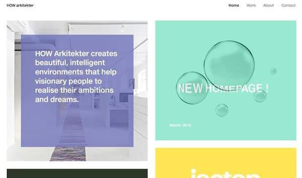 Разработка web дизайна. Тренды 2016-2