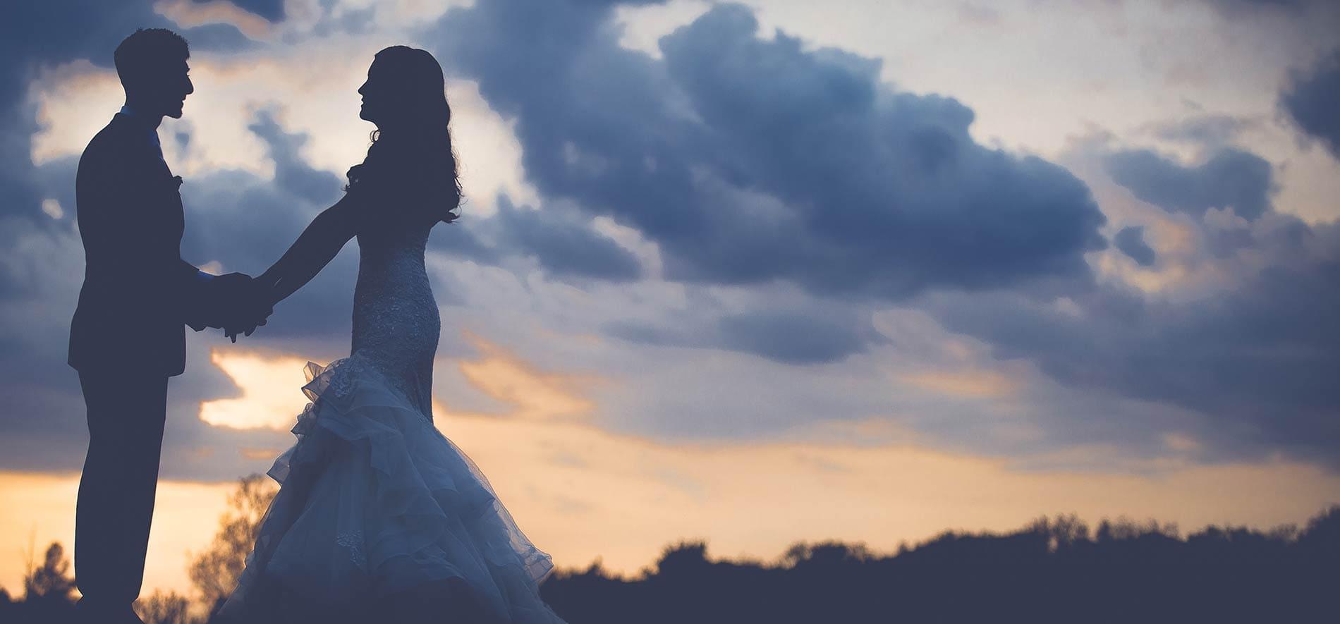 Логотип свадебного салона. Разработка логотипа салона свадебной моды.