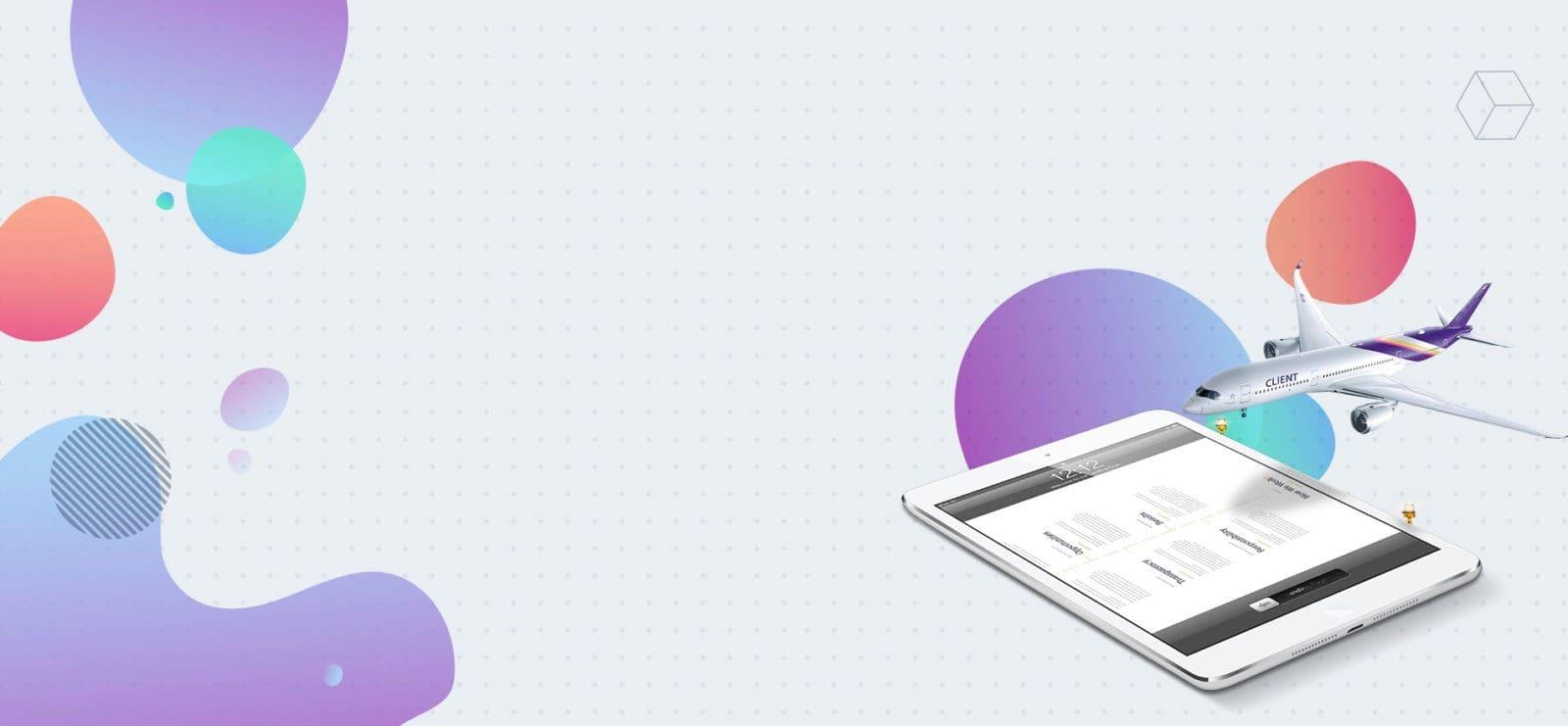 Заказать лендинг пейдж (разработка Landing page) целевая страница.