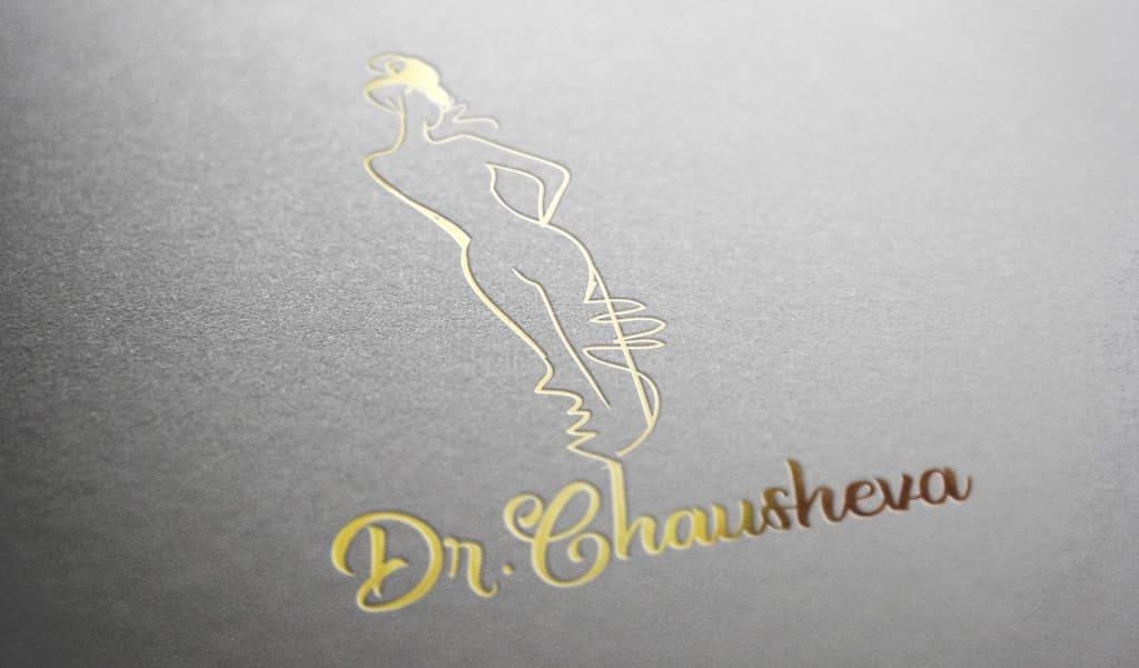 Разработать логотип врача пластического хирурга