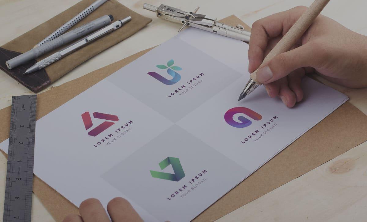 Разработка логотипа и фирменного стиля. 11 главных приемов разработки логотипа для малого бизнеса