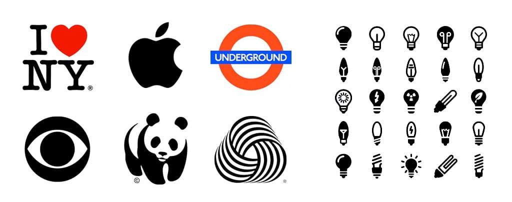 Разработка логотипа и фирменного стиля. 11 главных приемов разработки логотипа для малого бизнеса. Пример фото