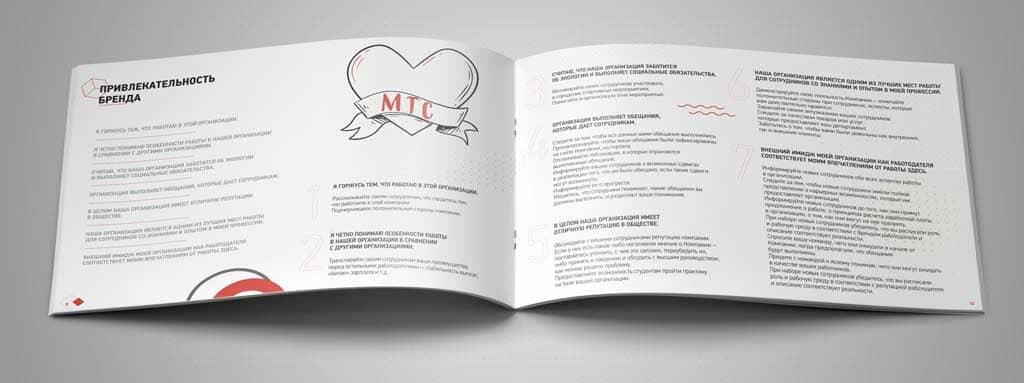 Иллюстрации на заказ для книги по мотивации сотрудников