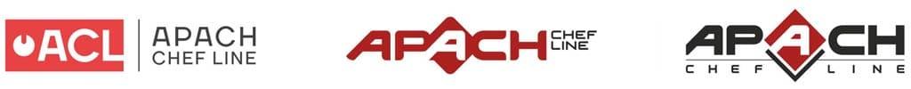Рестайлинг логотипа премиальной кухонной техники. Эскизы логотипа