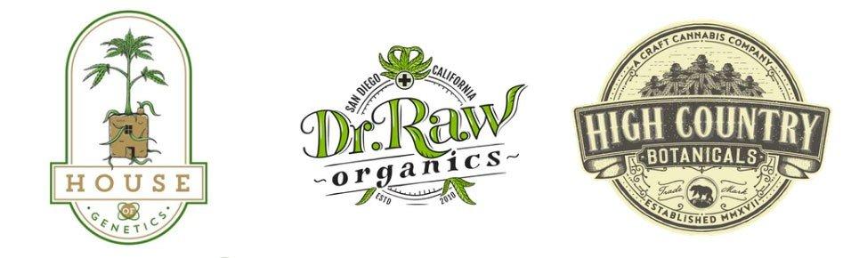 Цветовая гамма логотипа брендинг с точки зрения психологии сельское хозяйство