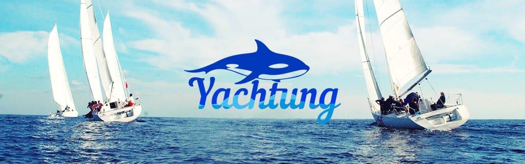 Создание нейминга для яхтенной компании Yachtung