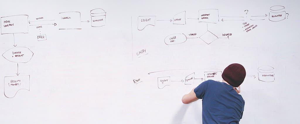 Перед тем, как начнется разработка графического дизайна сайта