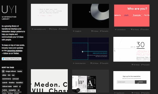 Разработка web дизайна. Карточный дизайн