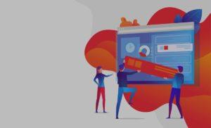 Разработка web дизайна тренды 2016