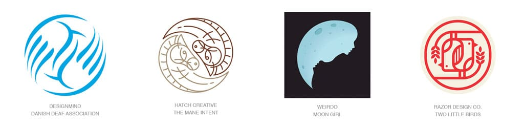 Тренды в дизайне логотипов 2017