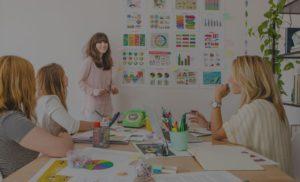 успешная бизнес презентация гайдлайн по презентациям