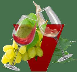 Иконка работы - создание логотипа винного бутика
