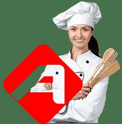 Иконка - рестайлинг логотипа Апач