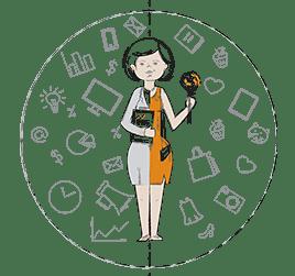 иконка - иллюстрации на заказ