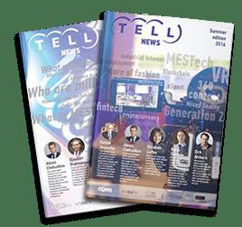 Дизайн журнала для международного форума - иконка