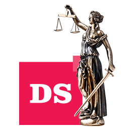 Гайдлайн для юридической компании - иконка