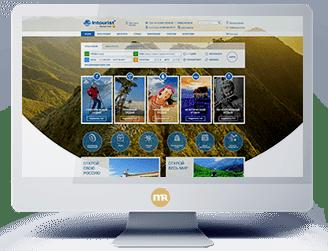 иконка к работе - дизайн страницы сайта
