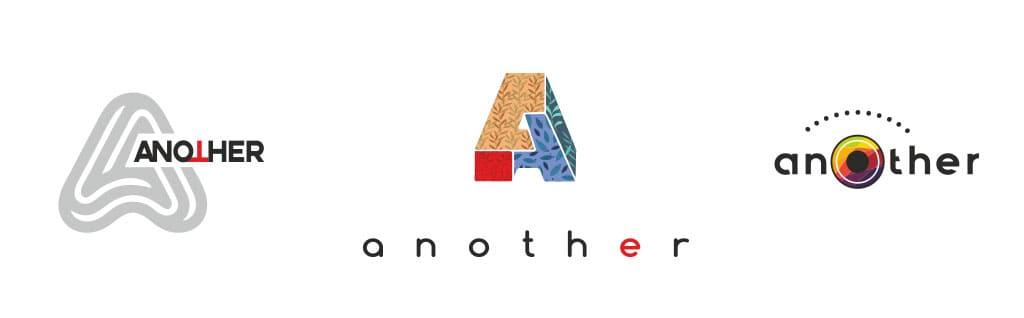варианты изготовление логотипа на заказ
