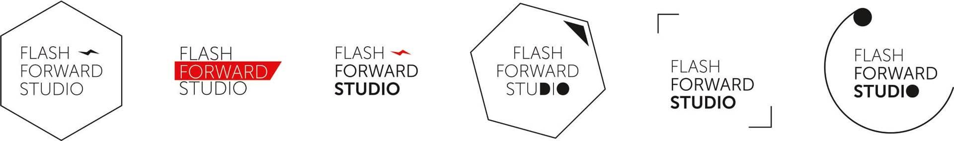 Разработка фирменного логотипа компании FFS