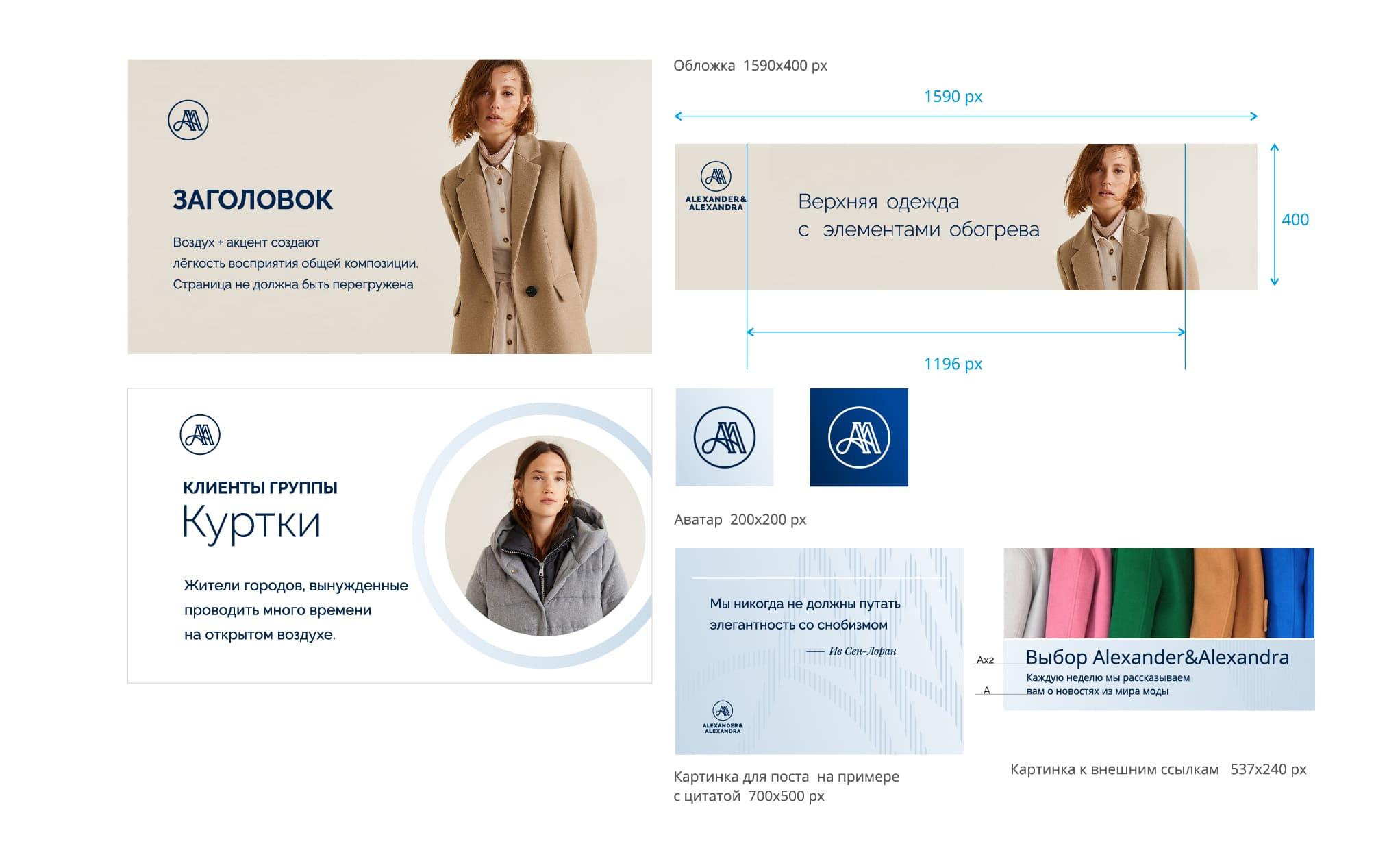 правила создания рекламных материалов - создание бренда одежды
