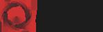 Цветной логотип компании ОДК