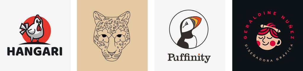 Тренды дизайна логотипа 2021 персонаж маскот