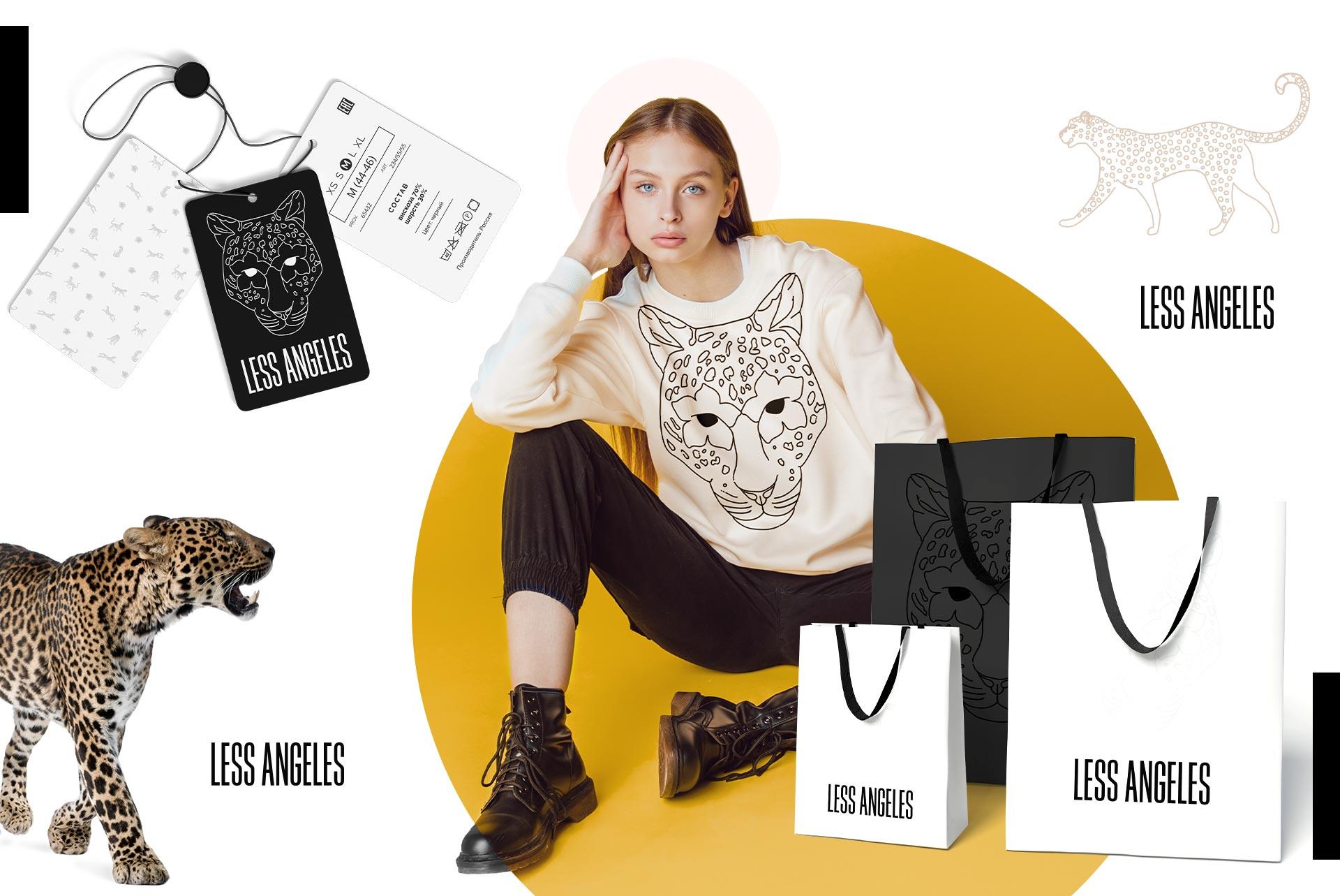 Создание бренда одежды с нуля